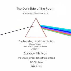 Dark Side of the Room printable